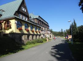 Hotel Tanecnica