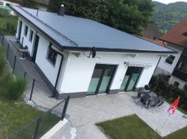 Ferienhaus Silja