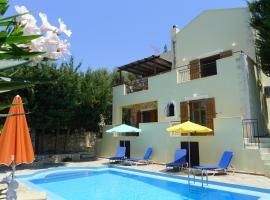 Villa Rodi, ξενοδοχείο κοντά σε Ιστορικό - Λαογραφικό Μουσείο Γαβαλοχωρίου, Γαβαλοχώρι