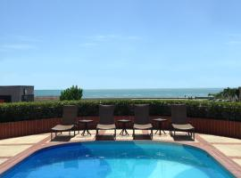Hotel Diogo, hotel in Fortaleza