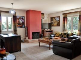 Villa Jazz Rock, pet-friendly hotel in Gouvia