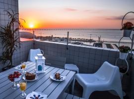 Apartments Oriente 25 by apt in lisbon - Parque das Nações