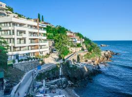 Hotel & Beach Club Mediterraneo Liman