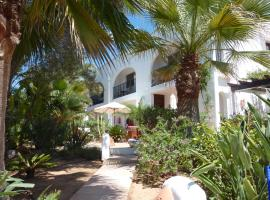 Sir Joan Hotel, hotel in Ibiza Town