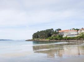 Gran Talaso Hotel Sanxenxo: Sanxenxo'da bir otel