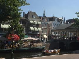 NR22 Leiden, hotel near Leiden University, Leiden