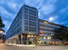Hotel Ascot, hotel in Zurich
