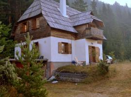 Chalet Durmitor - Zminicko jezero