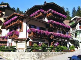 De 30 beste hotels in Campo Carlo Magno – Waar te verblijven ...