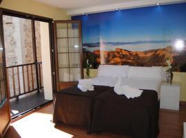 The Way Hotel Molinaseca
