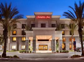 Hampton Inn Los Angeles Orange County Cypress, hotel near Knott's Soak City, Cypress