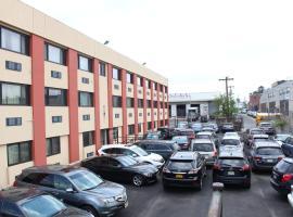 Hotels Near Jfk >> The Best Hotels Near John F Kennedy International Airport