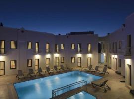 Asmin Hotel Bodrum