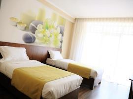 Hotel U Rybaka