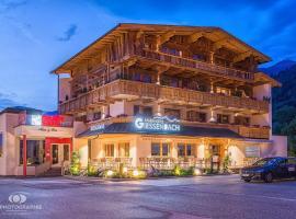 Hotel Giessenbach