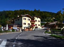Albergo Aurora, hotel near Malga, Vignola