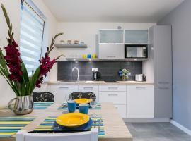 VIP Apartamenty Centrum, self catering accommodation in Zakopane