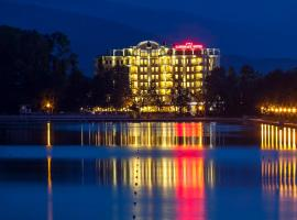 地標溪酒店及SPA