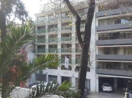 Windsor Suites Hotel, hotel near Forestal Park, Santiago