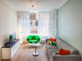 Stay 19, pet-friendly hotel in Groningen