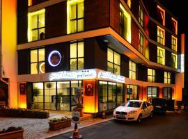 Zeytindali Hotel