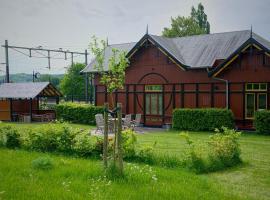Halte Sint-Gerlach Holiday Home