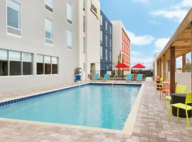 Home2 Suites by Hilton Orlando International Drive South, hotell Orlandos