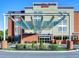 SpringHill Suites Harrisburg Hershey, family hotel in Harrisburg