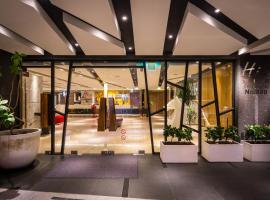 HOTEL HI- Chui-Yang