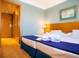 Hotel Praderón, hotel in San Sebastián de los Reyes