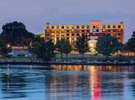 Hilton Garden Inn Providence, hotel in Providence