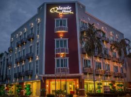 Qlassic Hotel, hotel in Sepang