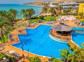 SBH Costa Calma Beach Resort Hotel