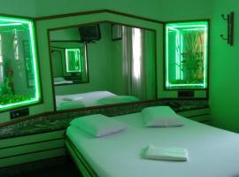 Magnus Norte Hotel (Adult Only)