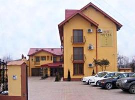 Hotel Sym