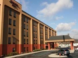 Hampton Inn Altoona, hotel with pools in Altoona