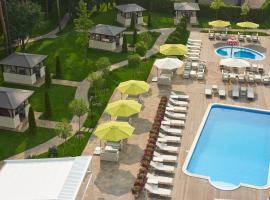 City Holiday Resort & SPA