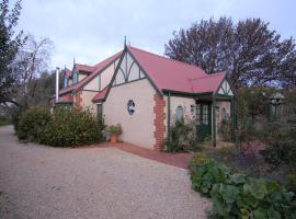 The Dove Cote, hotel in Tanunda