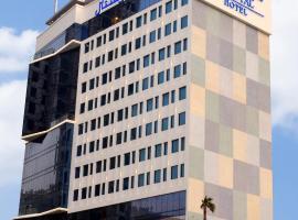 Elite Crystal Hotel, hotel near Bahrain National Museum, Manama