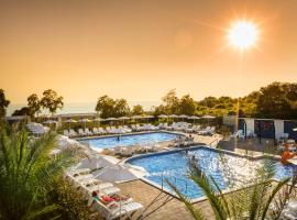Aminess Maravea Camping Resort Holiday Homes, room in Novigrad Istria