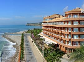 Sunway Playa Golf & Spa Sitges, hotel in Sitges