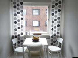 Apartment Vuorikatu 35