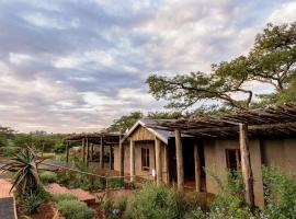 Hilton Bush Lodge & Function Venue