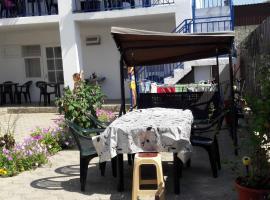 Guest house Otdyh u Marii, отель рядом с аэропортом Аэропорт Витязево - AAQ