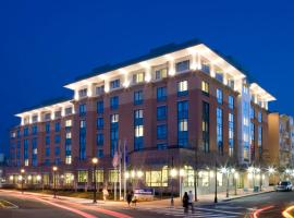 Hilton Garden Inn Shirlington