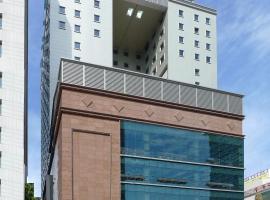 Toyoko Inn Daejeon Government Complex