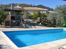 Los 10 mejores hoteles con piscina de La Joya, España ...
