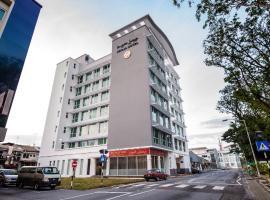 Keoja Hotel
