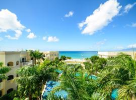 The Hamilton Beach Villas & Spa