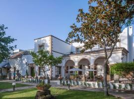 Hotel Duques de Medinaceli, hotel in El Puerto de Santa María